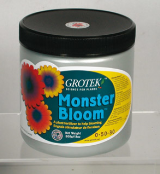 Monster Bloom, 10kg