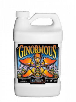 Ginormous - 16 oz. - Humboldt Nutrients