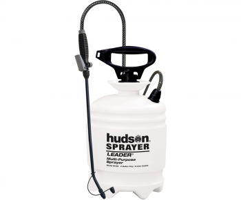 HD Hudson Leader Multi-Purpose Sprayer, 2 gal