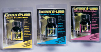 Greenfuse Bloom Stimulator Concentrate 120ml