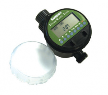 Digital Single Station Water Timer