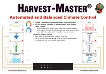 Harvest-Master Display Board & Controller