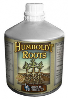 Humboldt Roots 500 ml.