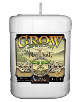Grow Natural 5 gal.