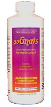 goGNATS Liquid Concentrate 16 oz