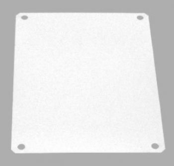Rectangular Reflector Vent Cover for Daystar, Radiant & Sunburst