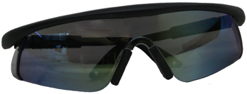 Professional Safety Glasses with UV Protection