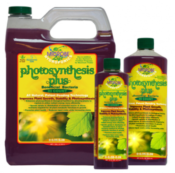 Photosynthesis Plus 2.5 Gal