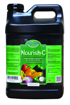 Nourish-C 2.5 gal Certified Organic CA/OR ONLY