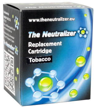 Neutralizer - Banish Tobacco Odor Replacement Cartridge