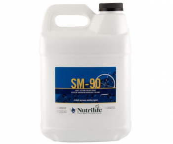 SM-90 Multi-Purpose Wetting Agent, 10 L