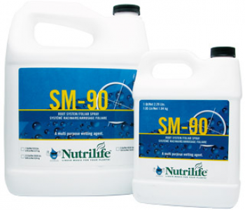 SM-90 Multi-Purpose Wetting Agent, 4 L