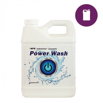 Power Wash - Qrt