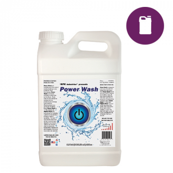 Power Wash - 2.5 Gallon
