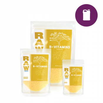 RAW B-Vitamin - 2 oz