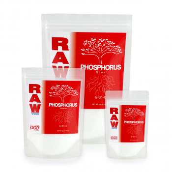RAW Phosphorus, 2 lbs