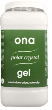 Ona Gel Polar Crystal 4L