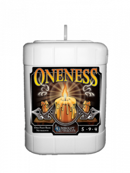 Oneness - 5 Gal. - Humboldt Nutrients