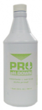Pro pH Down Quart