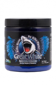 Great White 4 oz.