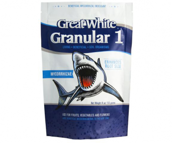 Plant Success     Great White Granular 1, 4oz
