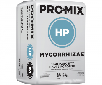 PRO-MIX HP Growing Medium with Mycorrhizae, 3.8 cu ft