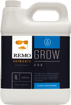 Remo Nutrients     Remo Grow, 1 L