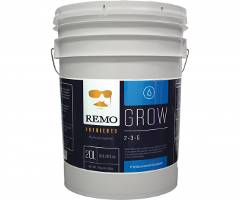 Remo Nutrients     Remo Grow, 20 L