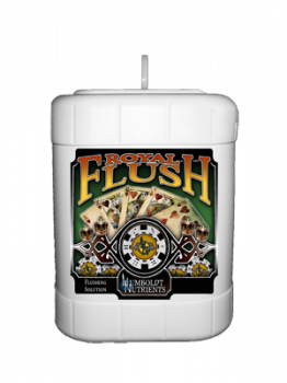 Humboldt Nutrients Royal Flush 5 Gal.