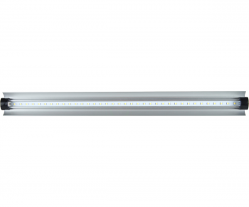 SunBlaster High Output LED 6400K 18W Strip Light, 18""