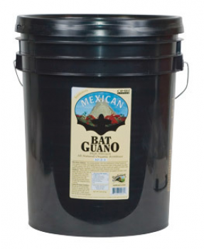 Mexican Bat Guano, 14 lb