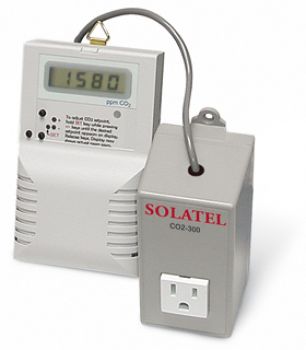CO2 Controller (Stand alone)