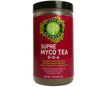 Supreme Growers Supre Myco Tea, 1 lbs