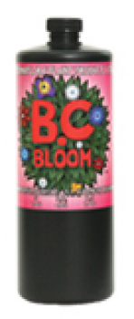 B.C. Bloom, 1 lt