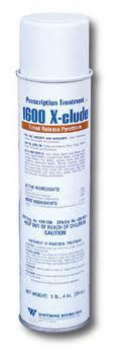 1600 X-Clude Spray Formula 2