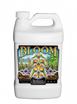 Bloom - 1 Gal. - Humboldt Nutrients