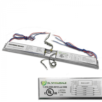 LighTech T5 Replacement Ballast (4 Light) High Output