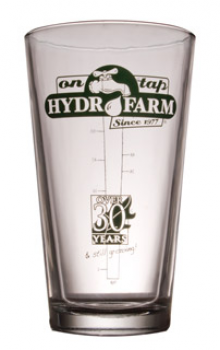 Hydrofarm Measuring Pint/Beer Mug