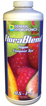 FloraBlend - Quart (12/cs)