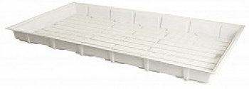 Active Aqua White Flood Table, 4' x 8'