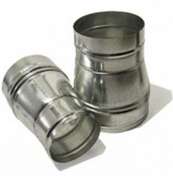 "Active Air 6""- 5"" Reducer"