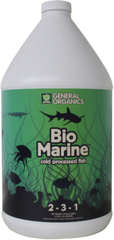 BioMarine. 1 Gallon
