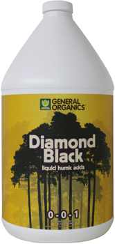 Diamond Black. 1 Gallon