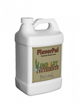 FlavorFul - 2.5 Gal. - Humboldt Nutrients