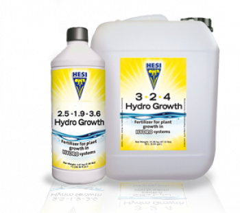 Hesi Hydro Growth 10L