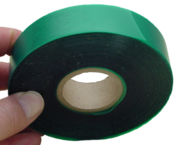 Plant Tie Tape. 1 in x 50 ft