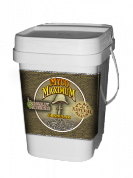 Humboldt Nutrients Myco Maximum - 10 lb.