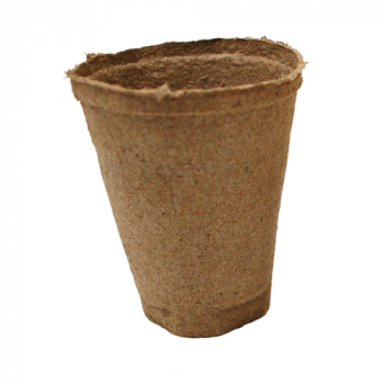 "4.5"" x 6"" Peat Pots ( Case Qty of 896)"