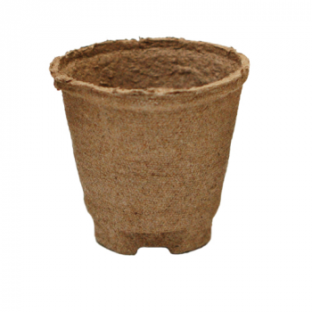 "4"" x 3.75"" Peat Pots (Case Qty of 1,100)"