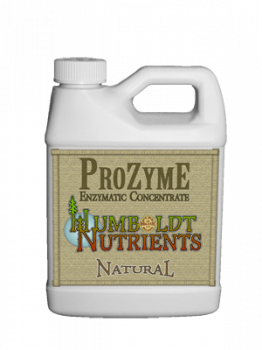 ProZyme - 16 oz. - Humboldt Nutrients